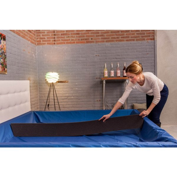 Premium Boxspring Wasserbett