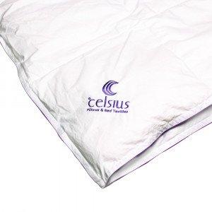 Celsius Daunenbett 4-Jahreszeiten